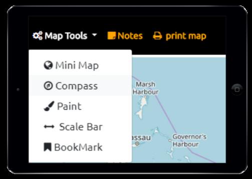 Map Tools